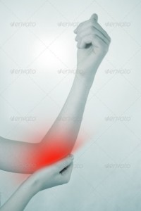 Elbow, Knee, Ankle Pain
